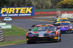 AGT Porter Leads 3 Sandown