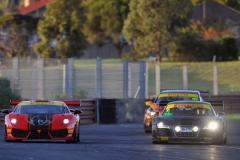 AGT Race Lead change 1 Sandown