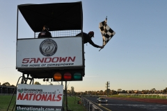 AGT Taylor Mawer Win 1 Sandown
