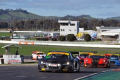 Low Res AGT Taylor Leads Race 1 Winton