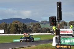 Low Res AGT Taylor wins race 1 Winton