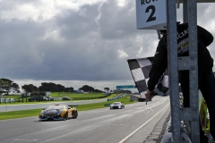 Low Res AGT Shahin Wins race 2 PI