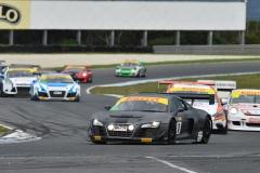 Low AGT Race 2 Start 1 PI