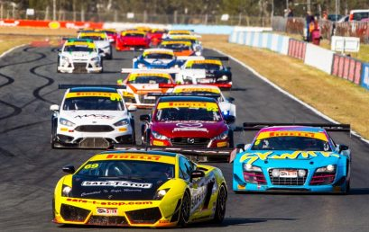 Trophy fight sweeps into Phillip Island