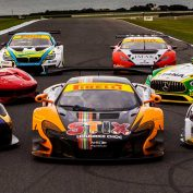 Australian GT unveils revamped calendar for 2018