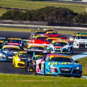 Trophy titles on the line at Wakefield Park