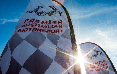 Rnd#6 CAMS Australian GT Championship
