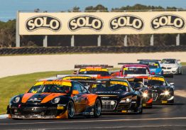 Five drivers in contention at Trophy Series decider
