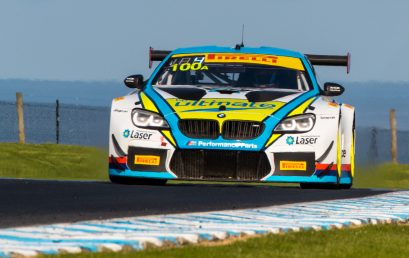 Bathurst winner confirmed for Hampton Downs 101