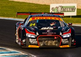 Bates & Gaunt victorious after incredible Phillip Island 101