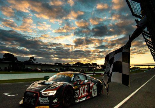 Rnd#3 CAMS Australian GT Championship