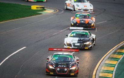 Trophy Class returns to Australian GT Championship for Sandown