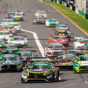 Australian GT unveils exciting seven event calendar for 2019 season