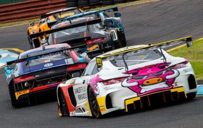 CAMS confirms Trofeo Motorsport