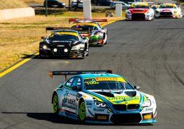 BMW Team SRM confirms strong driver lineup for Australian GT title tilt