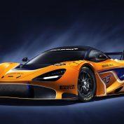 McLaren 720S GT3 set for Australian GT debut