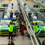 Australian GT revises driver categorisation for 2020