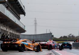 Australian GT reveals details of teams survey