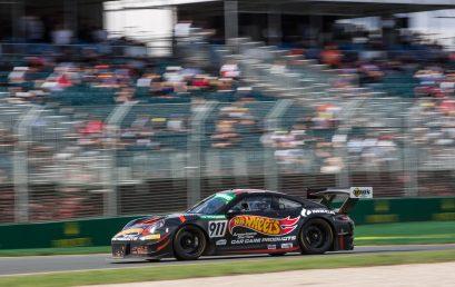 Talbot to go it alone in Sandown Australian GT strategy move