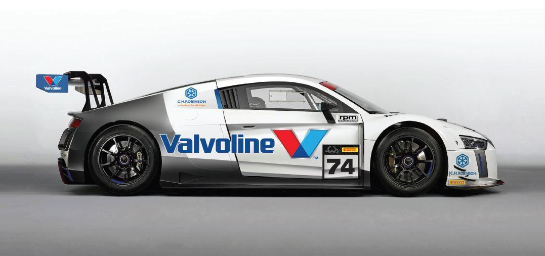 Geoff Emery set for racing return