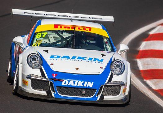 Rnd#8 Australian GT – Trophy Series