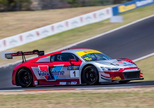Rnd#6 Australian GT Championship