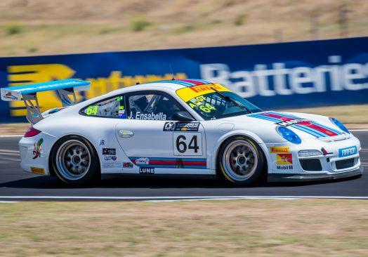 Rnd#4 Australian GT – Trophy Series