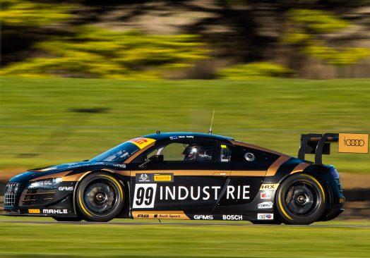 Rnd#3 Australian GT – Trophy Series