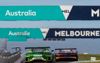 Australian GT finalises 2020 Endurance calendar