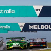 Australian GT season of endurance gets underway at Phillip Island