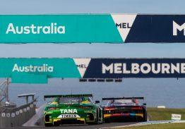 Australian GT season of endurance gets underway at Phillip Island