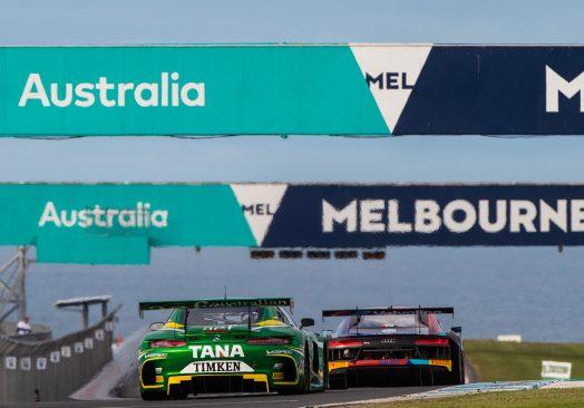 Rnd#2 Australian Endurance Championship
