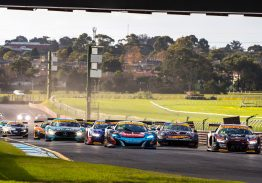 Australian GT introduces two round Sandown GT Cup