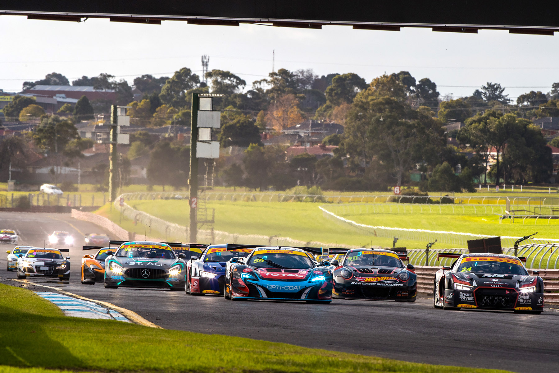 2019 CAMS Australian Endurance title to be settled at Sandown