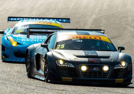 Rnd#2 Australian GT – Trophy Series