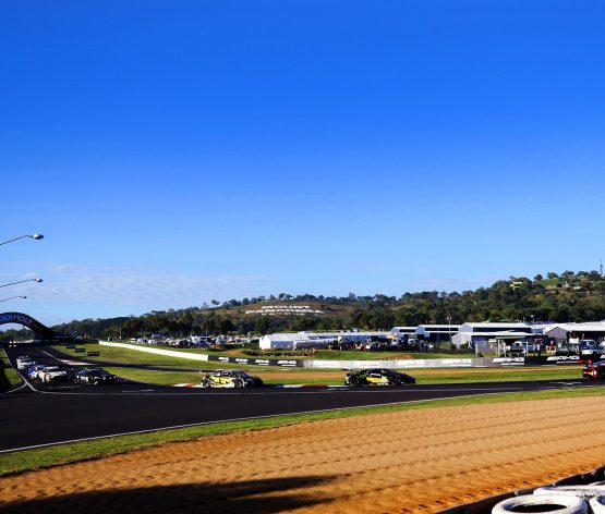Bathurst to dominate 2020 Australian GT calendar