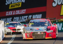 GT3 lap record under fire at Mount Panorama