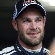 van Gisbergen returns to Australian GT at The Bend