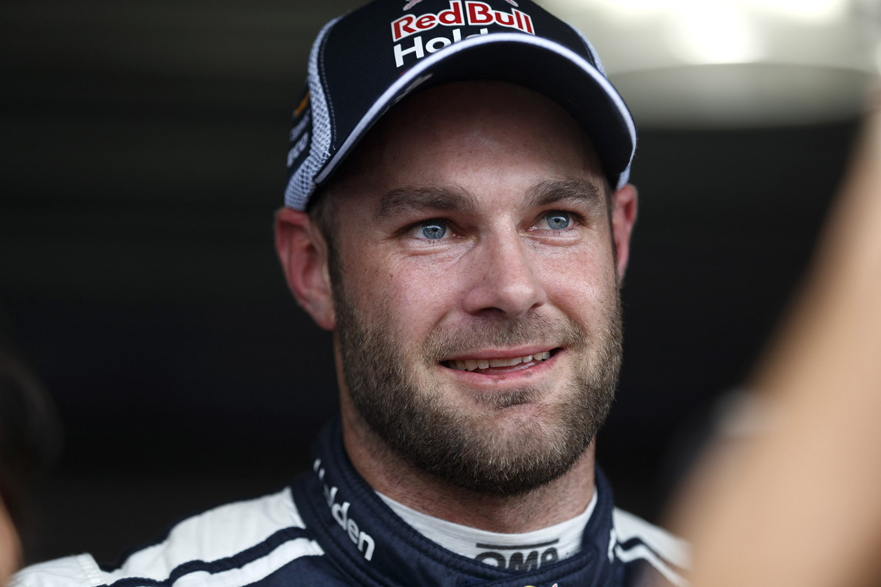 van Gisbergen returns to Australian GT at The Bend