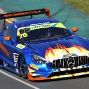 Habul takes second AGP win, but Twigg holds Australian GT points lead