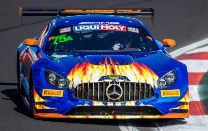 Kenny Habul headlines strong AMG entry for Australian Grand Prix