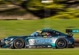 Hackett looking for maiden Australian GT title in 2019