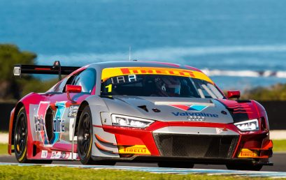 Australian GT title battle reignited for Bend return
