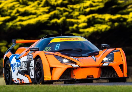 Rnd#1 Australian GT Championship – GT4