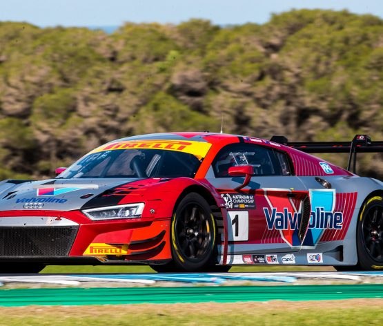 Geoff Emery and Garth Tander prevail in Phillip Island enduro