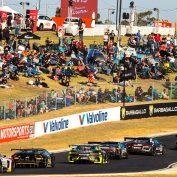 Emery triumphs in Australian GT wild west thriller