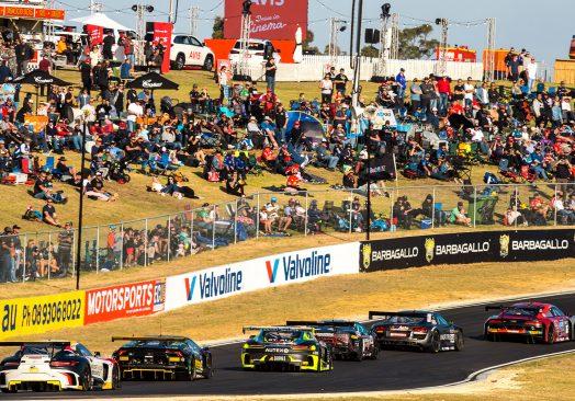 Rnd#3 Australian GT Championship