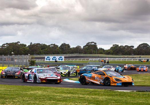 Rnd#8 Australian GT Championship