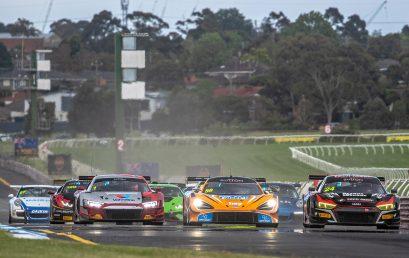 Audi's Geoff Emery claims third consecutive Australian GT title