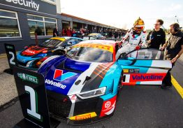 Australian GT restricts pro driver entries for Sprint rounds